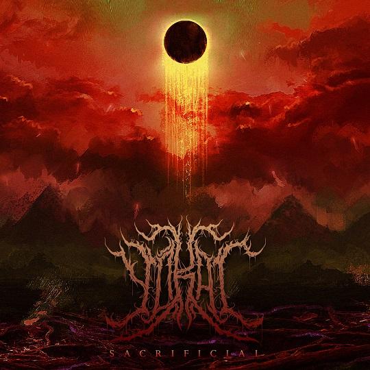 YOKAI - Sacrificial cover