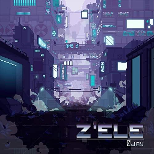 Z'ELE - 0day cover