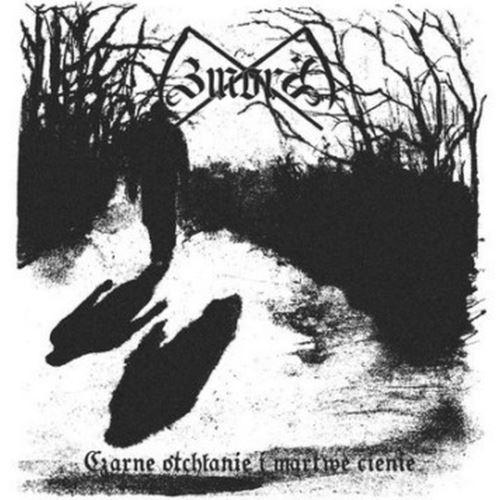 ZMORA - Czarne otchłanie i martwe cienie cover