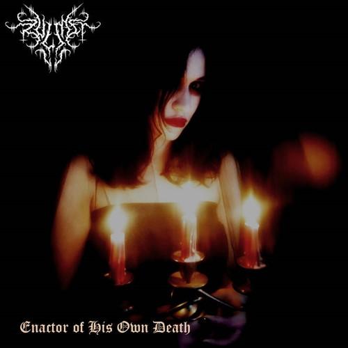 ZULMET - Enactor of His Own Death cover