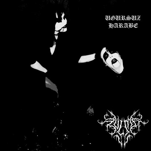 ZULMET - Uğursuz Harabe cover