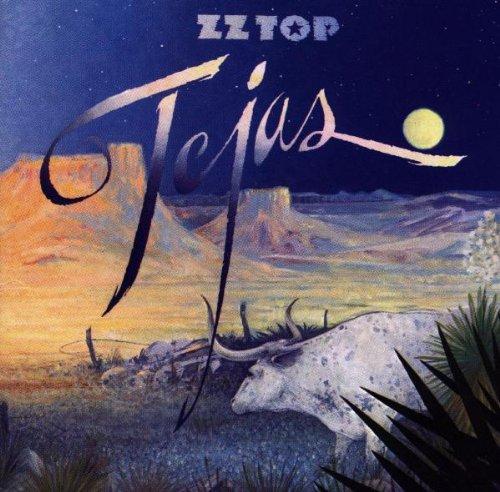 ZZ TOP - Tejas cover