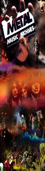 MetalMusicArchives.com 160x600 banner