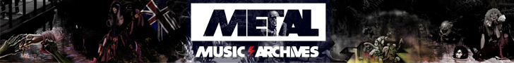 MetalMusicArchives.com 728x90 banner