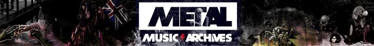 MetalMusicArchives.com 728x90 banner