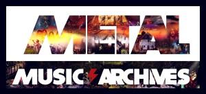 MetalMusicArchives.com logo