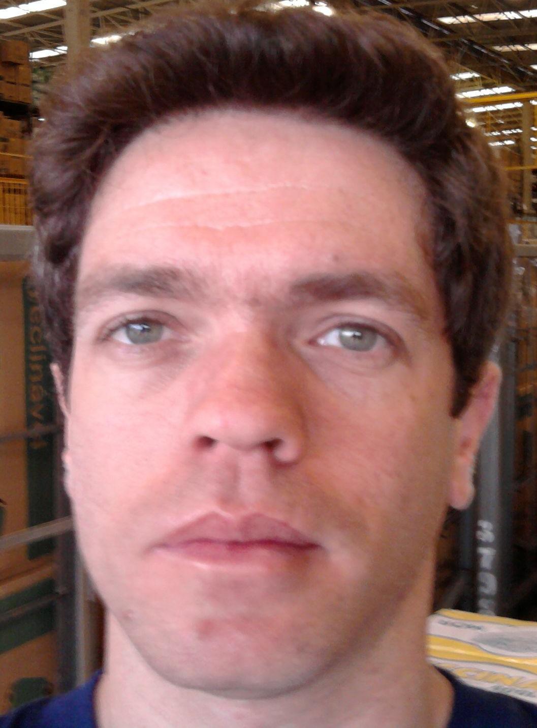 Daniel de Oliveira