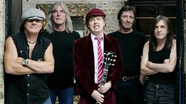 AC/DC picture