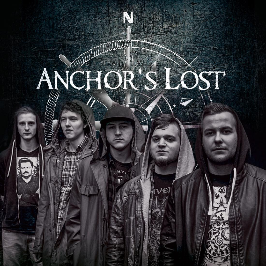 ANCHOR'S LOST picture