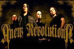ANEW REVOLUTION picture