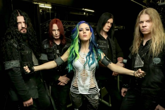 ARCH ENEMY picture