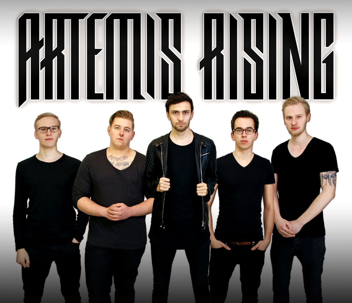 ARTEMIS RISING picture