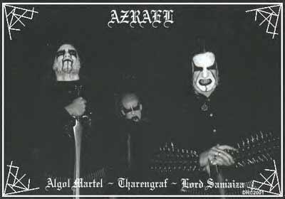 AZRAEL picture