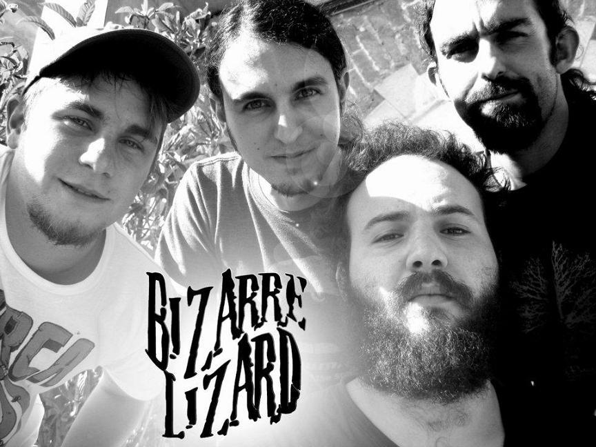 BIZARRE LIZARD picture
