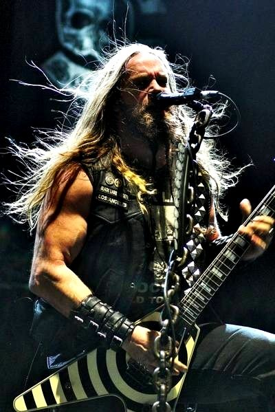 BLACK LABEL SOCIETY picture
