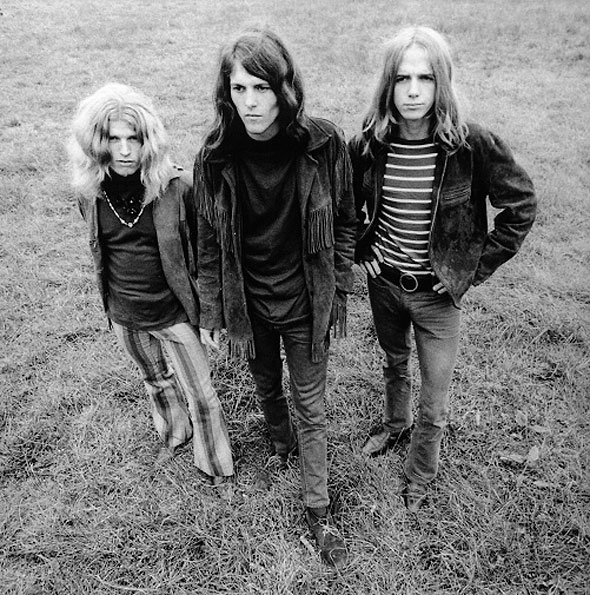 BLUE CHEER picture