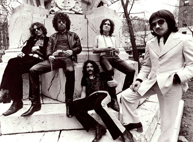 BLUE ÖYSTER CULT picture