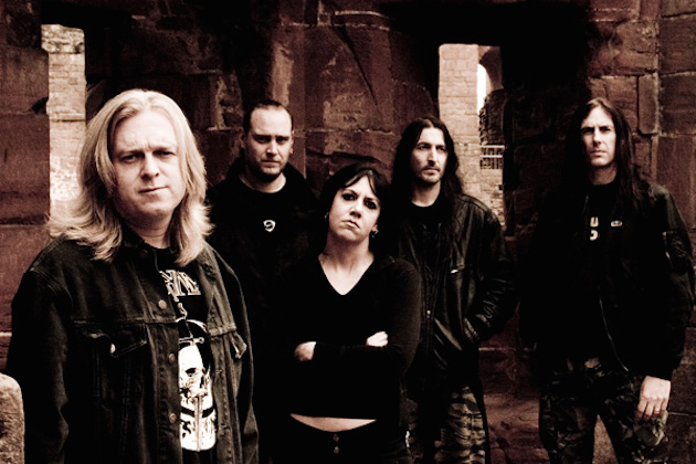 BOLT THROWER picture