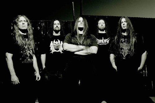CANNIBAL CORPSE picture