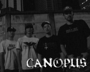 CANOPUS picture