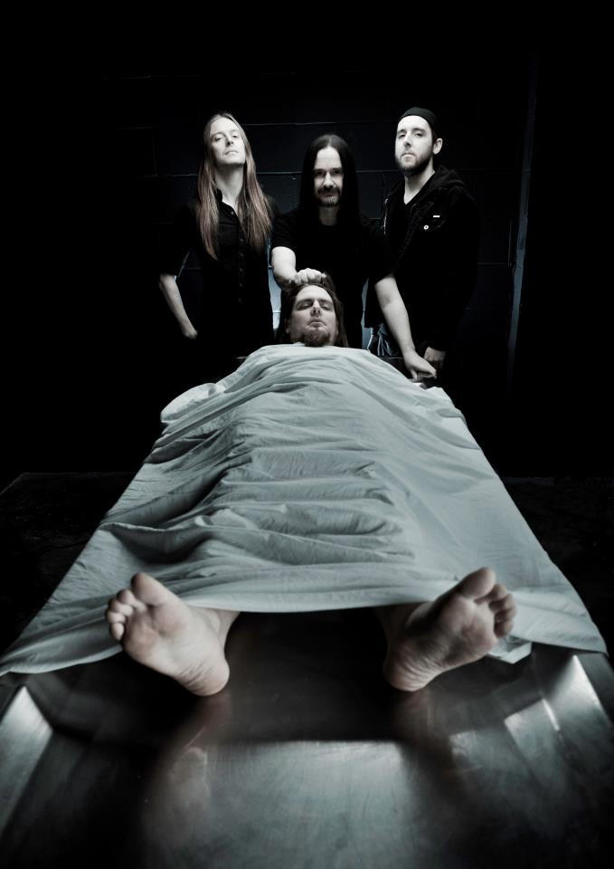 CARCASS picture