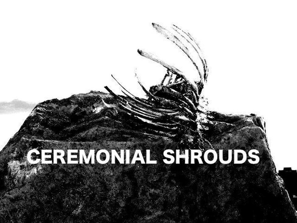 CEREMONIAL SHROUDS picture