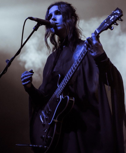 CHELSEA WOLFE picture