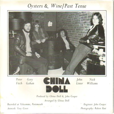 CHINA DOLL picture