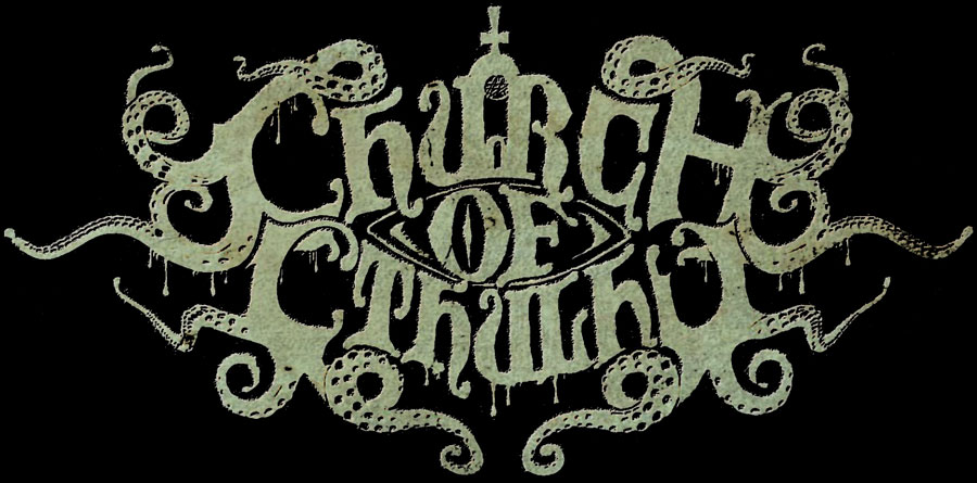 CHURCH OF CTHULHU picture