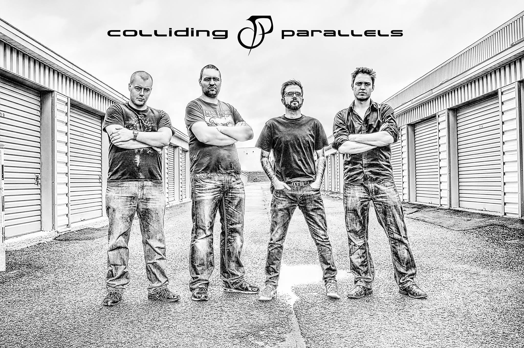 COLLIDING PARALLELS picture