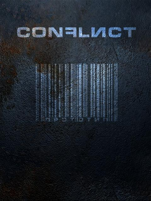 CONFLICT picture