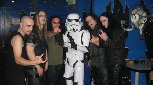 CRADLE OF FILTH picture