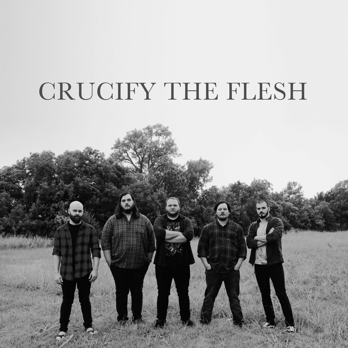 CRUCIFY THE FLESH picture