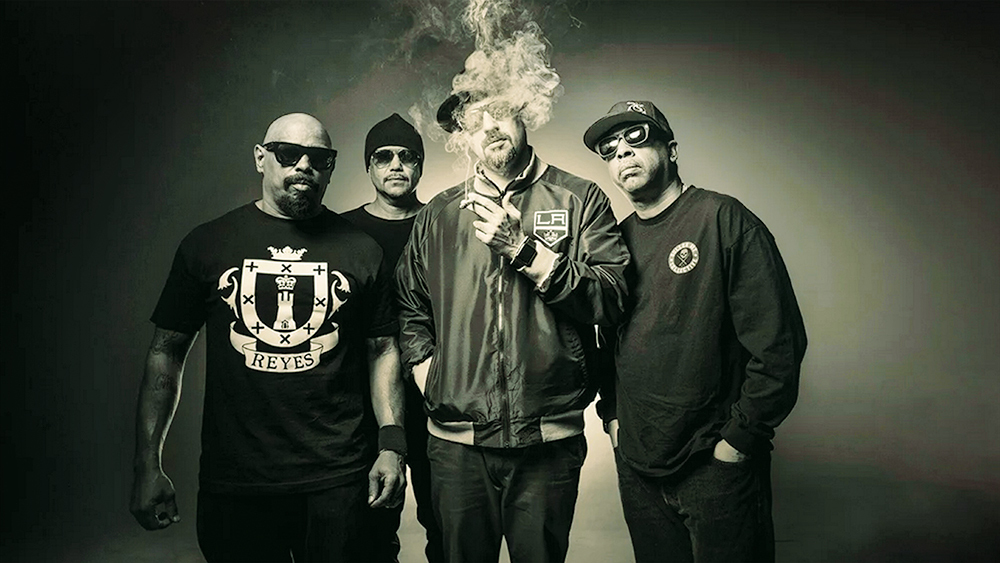 CYPRESS HILL picture