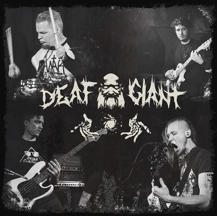 DEAF GIANT picture