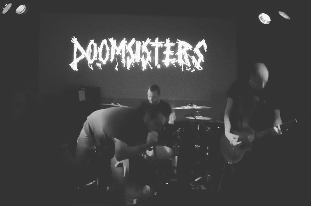 DOOMSISTERS picture
