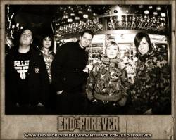 END IS FOREVER picture