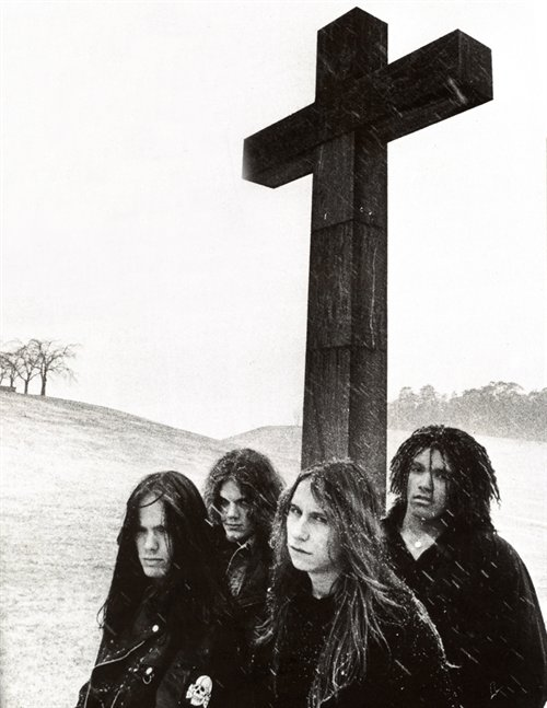 ENTOMBED picture