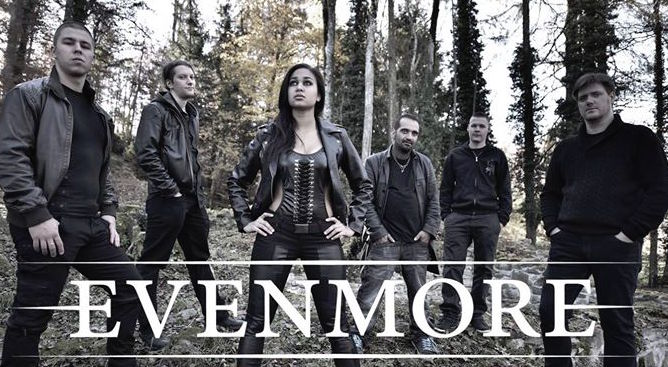 EVENMORE picture