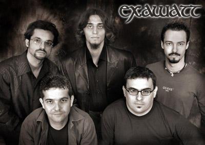 EXAWATT picture