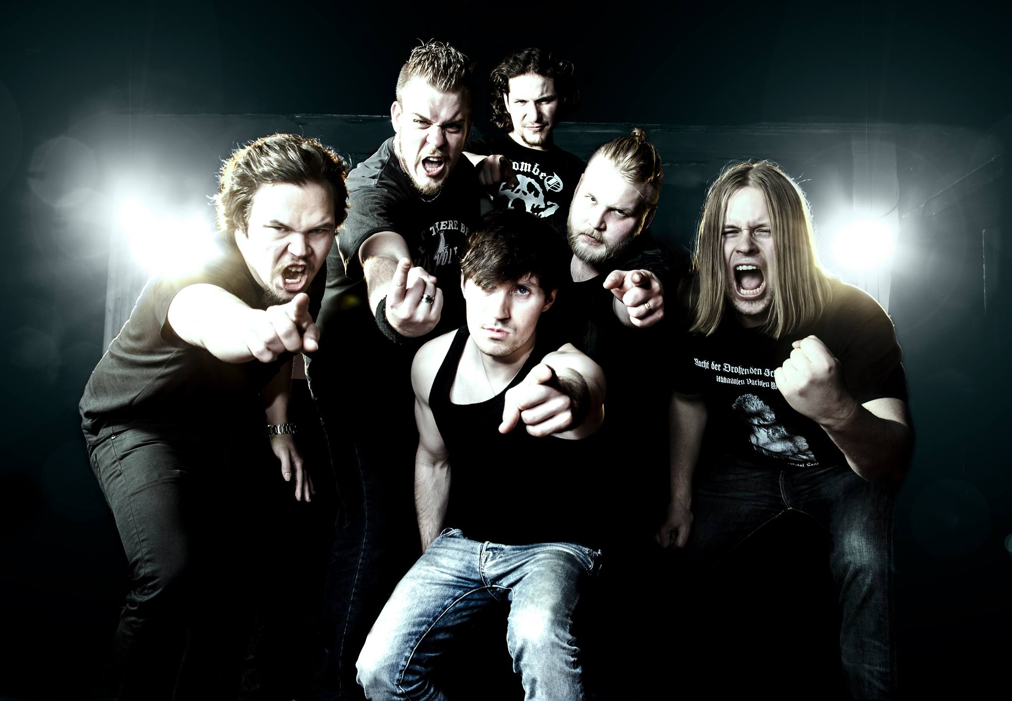 EXILED GENESIS picture