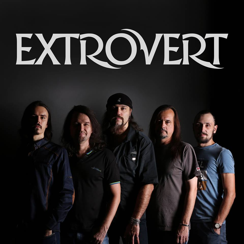EXTROVERT picture