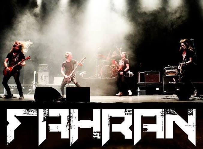 FAHRAN picture