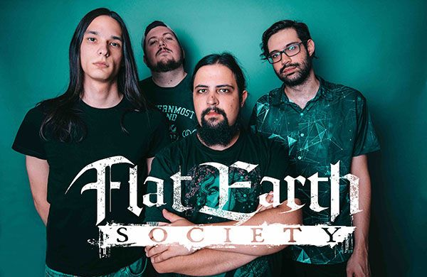 FLAT EARTH SOCIETY picture