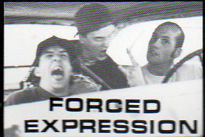 FORCED EXPRESSION picture