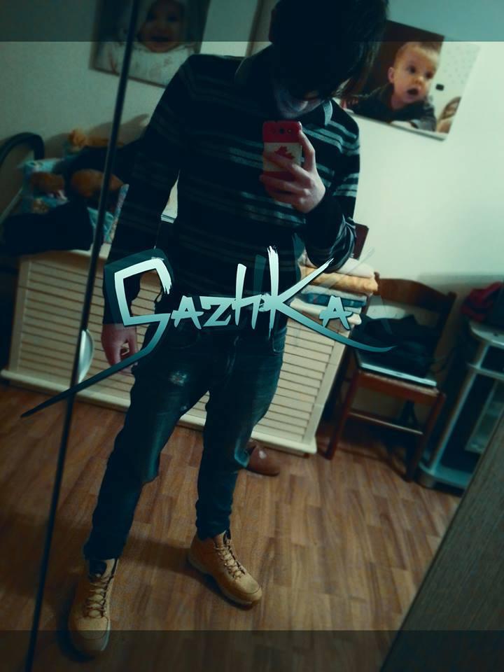 GAZHKA picture
