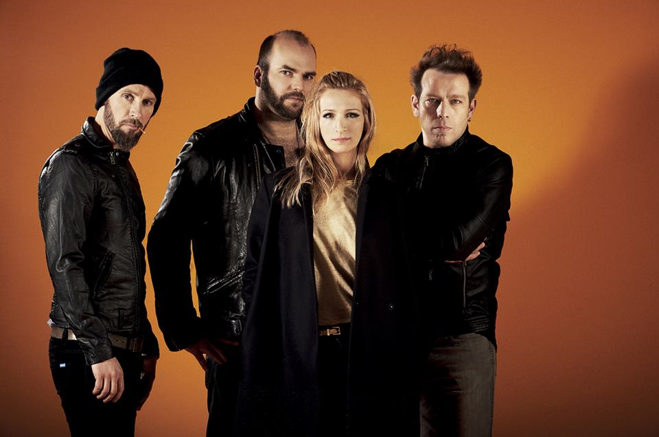 GUANO APES picture