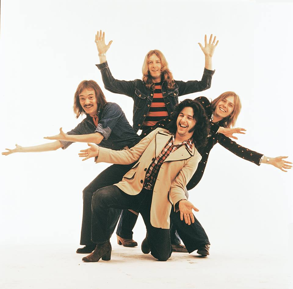 HUMBLE PIE picture