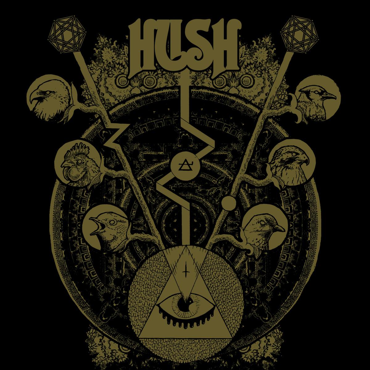 HUSH picture