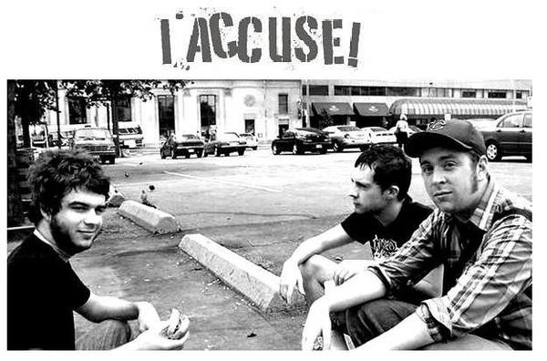 I ACCUSE! picture